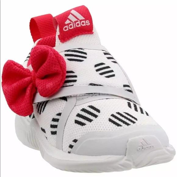 Adidas FortaRun X Minnie C Disney Eco Ortholite NWT